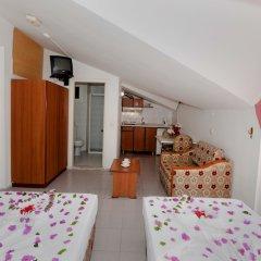 Отель Rosy Apart комната для гостей фото 2