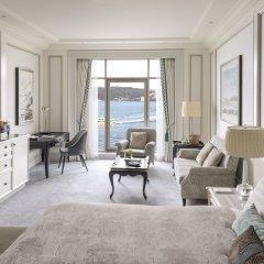 Отель Shangri-La Bosphorus, Istanbul комната для гостей фото 3