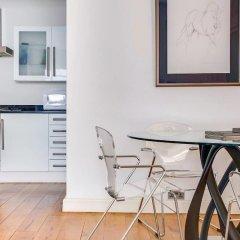 Отель Stunning 1 bed Apartment South Ken/knightsbridge Великобритания, Лондон - отзывы, цены и фото номеров - забронировать отель Stunning 1 bed Apartment South Ken/knightsbridge онлайн в номере