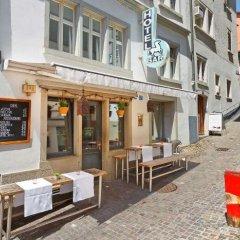 Отель Rössli Швейцария, Цюрих - отзывы, цены и фото номеров - забронировать отель Rössli онлайн фото 2