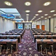 Отель Hilton Cologne Кёльн помещение для мероприятий фото 2