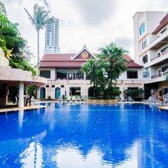 Отель Tony Resort Таиланд, Пхукет - 13 отзывов об отеле, цены и фото номеров - забронировать отель Tony Resort онлайн бассейн