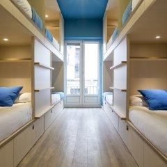 Mola Hostel комната для гостей