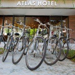 Отель Lana Villa Hoi An спа
