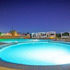 Gouves Bay Hotel - All Inclusive бассейн фото 3
