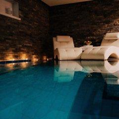 Отель SarOtel Албания, Тирана - отзывы, цены и фото номеров - забронировать отель SarOtel онлайн спа