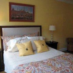 Отель Dupont Circle Lux Вашингтон удобства в номере