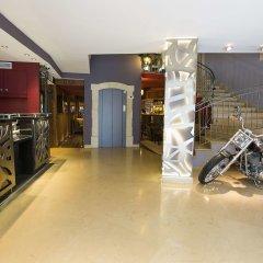 Отель Best Western Plus Cannes Riviera Hotel & Spa Франция, Канны - 1 отзыв об отеле, цены и фото номеров - забронировать отель Best Western Plus Cannes Riviera Hotel & Spa онлайн интерьер отеля