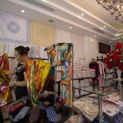 Noble Boutique Hotel Hanoi спортивное сооружение