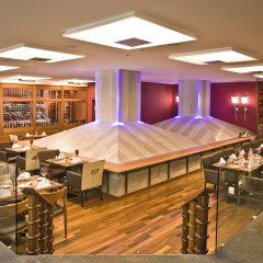 Отель Bourbon Atibaia Convention And Spa Resort Атибая помещение для мероприятий