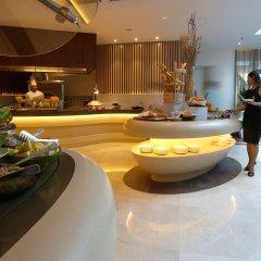 Auris Inn Al Muhanna Hotel интерьер отеля