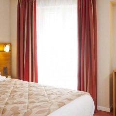 Отель Cujas Pantheon Франция, Париж - отзывы, цены и фото номеров - забронировать отель Cujas Pantheon онлайн комната для гостей фото 5