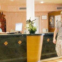 Hotel Globales Binimar интерьер отеля фото 3