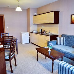 Regnum Apartment Hotel комната для гостей фото 5