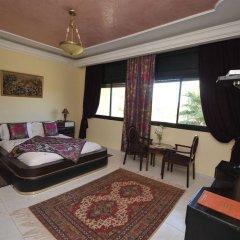 Отель Dar Nilam Марокко, Танжер - отзывы, цены и фото номеров - забронировать отель Dar Nilam онлайн комната для гостей фото 2