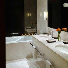 Отель Address Dubai Mall Residences Дубай ванная фото 2