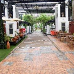 Отель Ta Residence Suvarnabhumi Бангкок фото 5