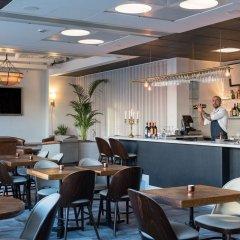 Отель KUNGSBRON Стокгольм гостиничный бар