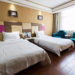 Отель Junyi Hotel Китай, Сиань - отзывы, цены и фото номеров - забронировать отель Junyi Hotel онлайн комната для гостей фото 3