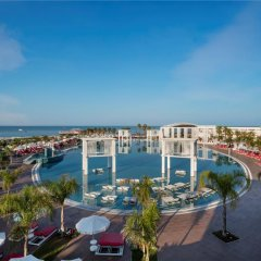 Отель Selectum Luxury Resort Belek Белек пляж фото 2