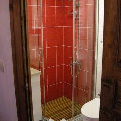 Бутик-отель Old City Luxx ванная фото 2