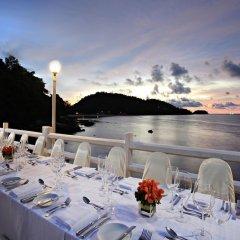 Отель Amari Phuket
