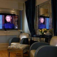 Отель Bellevue Suites Италия, Венеция - отзывы, цены и фото номеров - забронировать отель Bellevue Suites онлайн комната для гостей фото 2