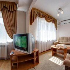 Отель Голосеевский Киев комната для гостей фото 3