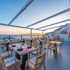 Отель Santorini Secret Suites & Spa питание