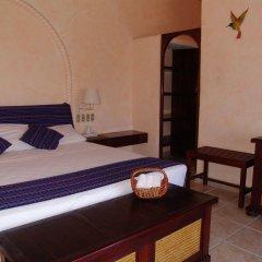 Отель La Escollera Suites комната для гостей
