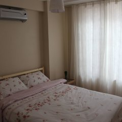 Kinzi House Турция, Канаккале - отзывы, цены и фото номеров - забронировать отель Kinzi House онлайн сейф в номере