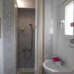Отель Leander Vendégház Венгрия, Силвашварад - отзывы, цены и фото номеров - забронировать отель Leander Vendégház онлайн ванная фото 2