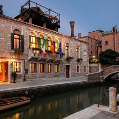 Отель Palazzetto Madonna Италия, Венеция - 2 отзыва об отеле, цены и фото номеров - забронировать отель Palazzetto Madonna онлайн приотельная территория