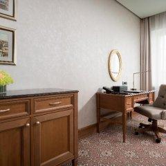 Лотте Отель Санкт-Петербург 5* Номер Heavenly 2 отдельные кровати фото 5