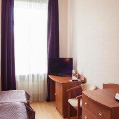 Гостиница Obuhoff 3* Стандартный номер с разными типами кроватей фото 4