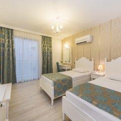 Kleopatra Atlas Hotel Турция, Аланья - 9 отзывов об отеле, цены и фото номеров - забронировать отель Kleopatra Atlas Hotel онлайн комната для гостей фото 3