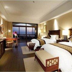 Отель Xiamen Royal Victoria Hotel Китай, Сямынь - отзывы, цены и фото номеров - забронировать отель Xiamen Royal Victoria Hotel онлайн комната для гостей фото 5