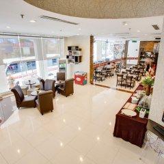 Отель Prescott Hotel KL Medan Tuanku Малайзия, Куала-Лумпур - 1 отзыв об отеле, цены и фото номеров - забронировать отель Prescott Hotel KL Medan Tuanku онлайн спа