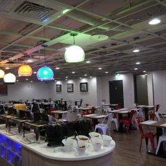 Hotel Manka гостиничный бар