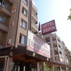 Serapion Hotel Турция, Дикили - отзывы, цены и фото номеров - забронировать отель Serapion Hotel онлайн фото 2