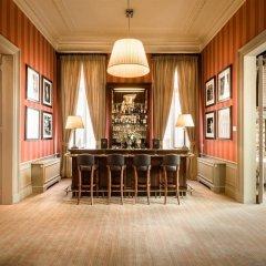 Отель The Peellaert (Adults Only) Брюгге гостиничный бар