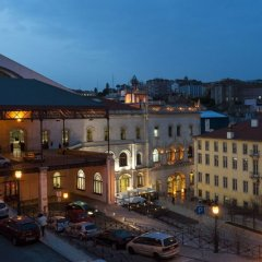 Апартаменты Rossio - Lisbon Cheese & Wine Apartments Лиссабон