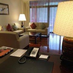 The Grand Hotel удобства в номере