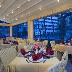 Отель HVD Bor Club Hotel - Все включено Болгария, Солнечный берег - отзывы, цены и фото номеров - забронировать отель HVD Bor Club Hotel - Все включено онлайн помещение для мероприятий