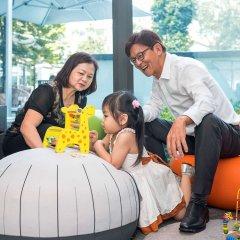 Отель Novotel Singapore on Stevens детские мероприятия