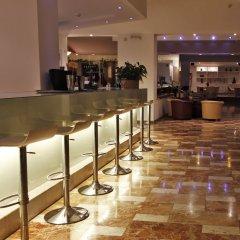 Hotel apartamentos Vistasol интерьер отеля