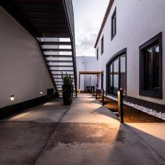 Отель Villa Esmeralda Португалия, Понта-Делгада - отзывы, цены и фото номеров - забронировать отель Villa Esmeralda онлайн интерьер отеля фото 3
