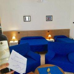 Отель Locanda Da Marco Пиньоне комната для гостей фото 5