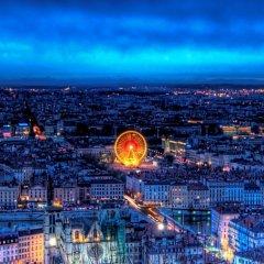 Отель Best Western Saphir Lyon фото 10