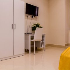 Отель Magister Италия, Рим - отзывы, цены и фото номеров - забронировать отель Magister онлайн удобства в номере